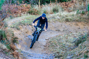 Photo of Matt CREWTHER at Hamsterley