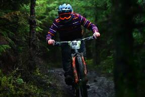 Photo of Greg FRANCIS at Hamsterley