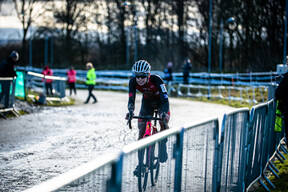 Photo of Rory MCGUIRE at Shrewsbury Sports Village