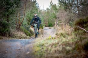 Photo of Greg GATENBY at Hamsterley