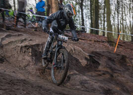Photo of Max FARLOW at Wind Hill