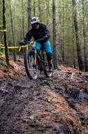 Photo of Philip GRIMES at Hamsterley