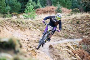 Photo of Hollie VAYRO at Hamsterley