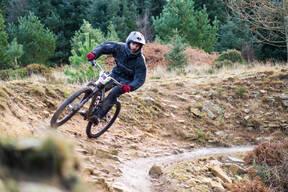 Photo of Paul GARD at Hamsterley