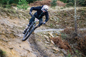 Photo of Mark HARRISON at Hamsterley