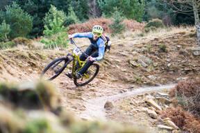 Photo of Joseph BROWN (yth) at Hamsterley