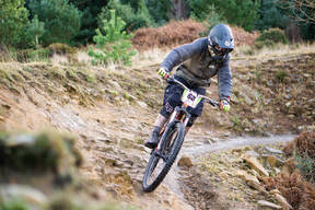 Photo of Jake HARKER at Hamsterley