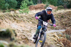 Photo of Marianne WILLIAMS at Hamsterley