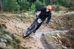 Photo of Colin STEWART at Hamsterley