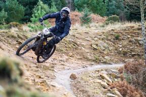 Photo of Gavin HANCOCK at Hamsterley