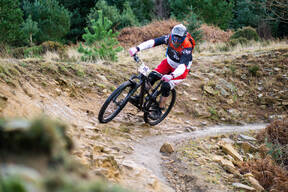 Photo of Malcolm BELL at Hamsterley