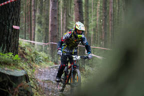 Photo of James CROSS at Hamsterley