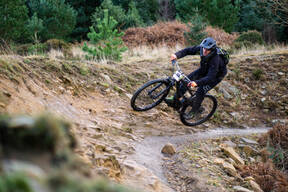 Photo of Daniel EMMERSON at Hamsterley