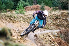 Photo of Lee HAWDEN at Hamsterley