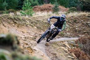 Photo of Stephen ELLAM at Hamsterley