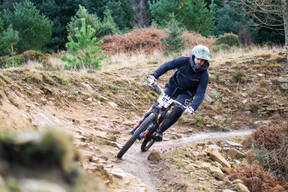 Photo of Evan GARD at Hamsterley
