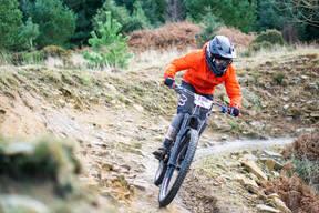 Photo of Morgan WILLIAMS at Hamsterley