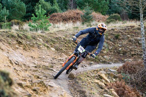 Photo of Brendan MORRIS at Hamsterley
