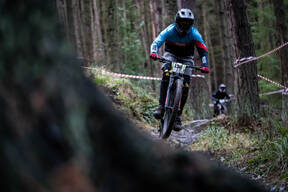 Photo of Ryan O'DONNELL at Hamsterley
