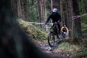 Photo of Matteo CROMPTON at Hamsterley