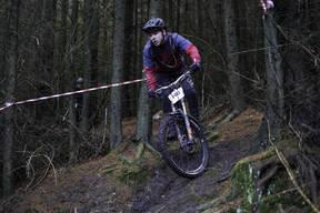 Photo of Adam PRIESTMAN at Hamsterley
