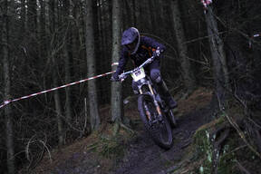 Photo of Owen GARDNER at Hamsterley