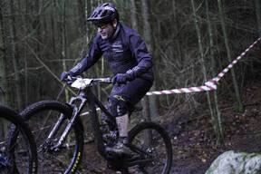 Photo of Brad DOBBING at Hamsterley