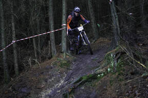 Photo of Thomas HASTIE at Hamsterley