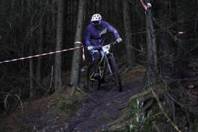 Photo of Philip OATES at Hamsterley