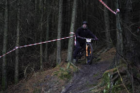 Photo of Graeme WAUGH at Hamsterley