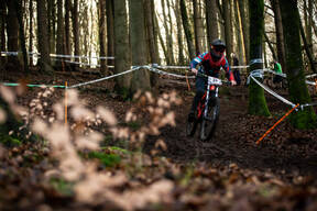 Photo of Angus PRUDEN at Wind Hill