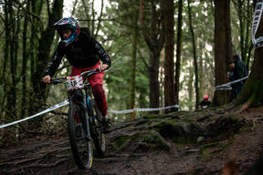 Photo of Luc HOCKNELL at Wind Hill