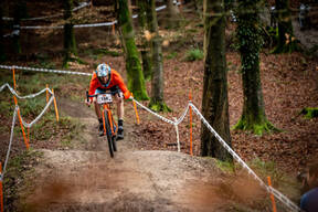 Photo of Ben MOORE (mas) at Wind Hill