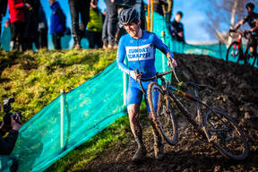 Photo of Robin GODDEN at Shrewsbury Sports Village