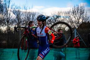 Photo of Carly IBBITSON at Shrewsbury Sports Village