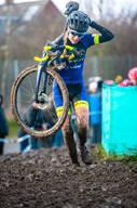 Photo of Katie SCOTT at Shrewsbury Sports Village