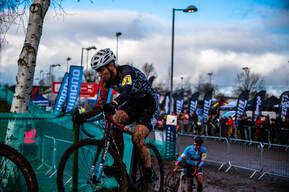 Photo of Amira MELLOR at Shrewsbury Sports Village