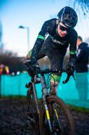 Photo of Adam BENT at Shrewsbury SV