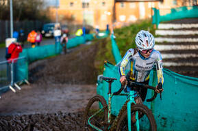 Photo of Ellie DILKS at Shrewsbury Sports Village