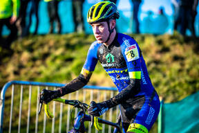 Photo of Jenson YOUNG at Shrewsbury Sports Village