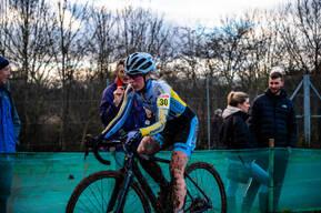 Photo of Melissa BAKER at Shrewsbury Sports Village