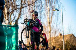 Photo of Corey BALE at Shrewsbury Sports Village