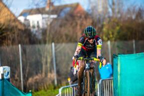 Photo of Josie NELSON at Shrewsbury Sports Village