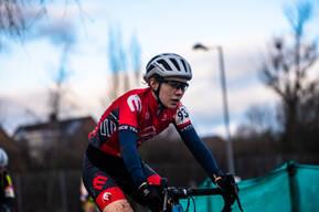 Photo of Anna FLYNN at Shrewsbury Sports Village