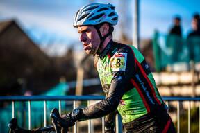 Photo of David EARTH at Shrewsbury Sports Village