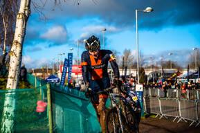 Photo of Karl NORFOLK at Shrewsbury Sports Village