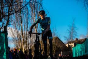 Photo of Thomas NIGHTINGALE at Shrewsbury Sports Village