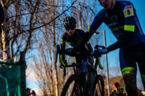 Photo of Joe COUKHAM at Shrewsbury Sports Village