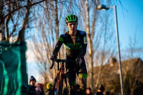 Photo of Jake WOMERSLEY at Shrewsbury Sports Village