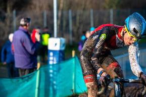 Photo of Max BOLTON (jun) at Shrewsbury Sports Village